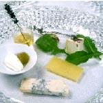 チーズ&ワインに秋のメニュー登場!