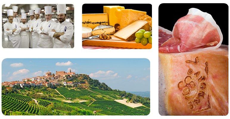Tastes of Europe Quality guaranteed ル・コルドン・ブルー レシピコンテスト