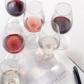 ワインアカデミー「ワインテイスティング」