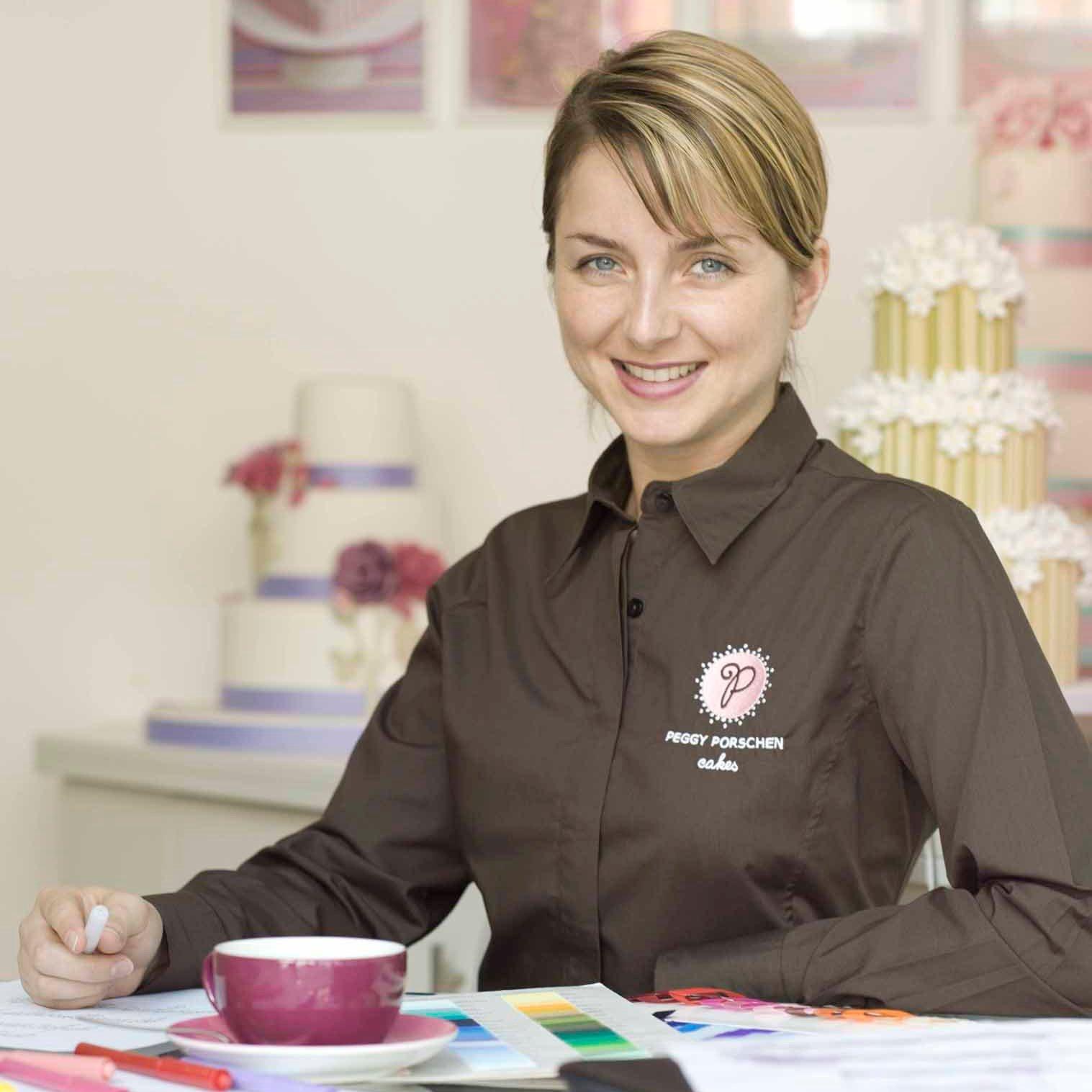 Request A Quote - Celebrity Cake Studio