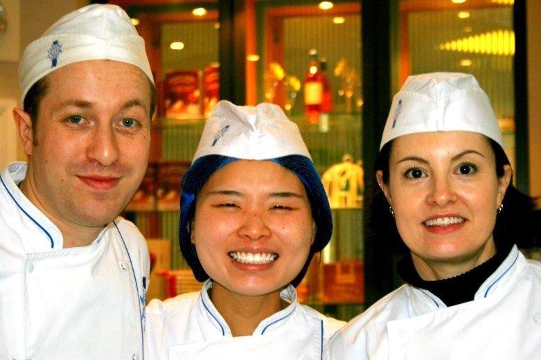 Le Cordon Bleu London Scholarships