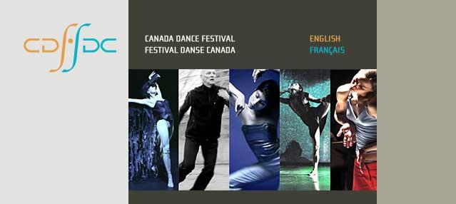 Canada Dance Festival Pics