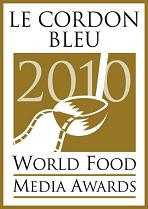 Le Cordon Bleu World Food Media Awards
