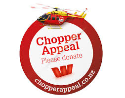 Chopper Appeal
