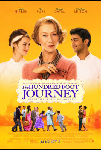 Le Cordon Bleu in The Hundred-Foot Journey