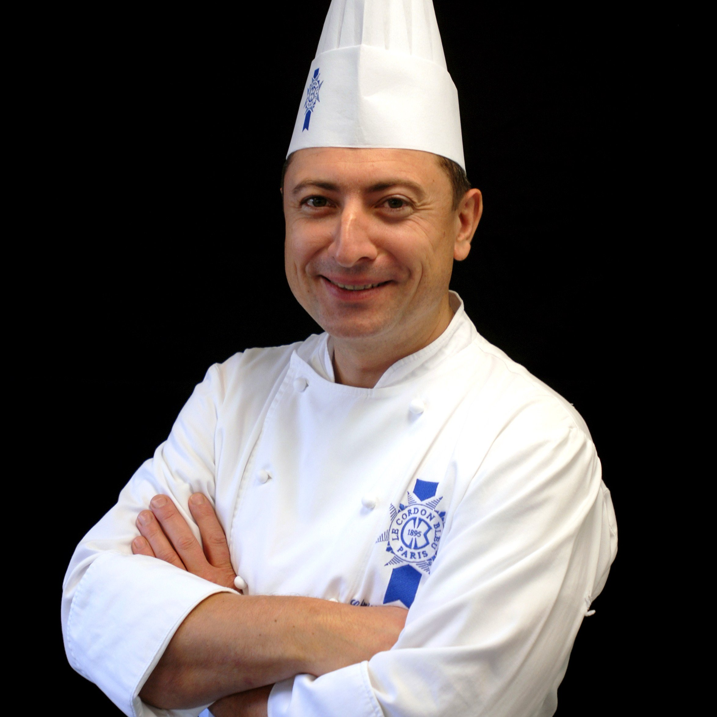 Chef Franck Jeadon - Master Chef at Le Cordon Bleu London