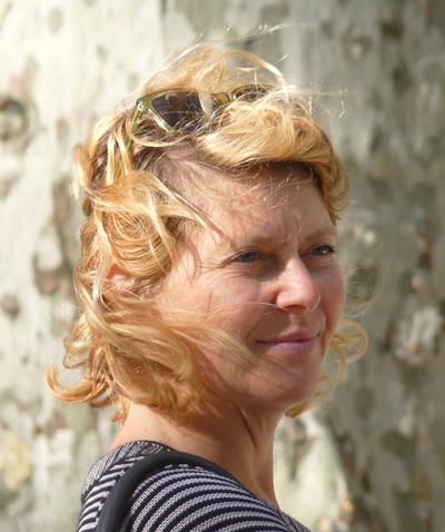 Anne Kolivanoff