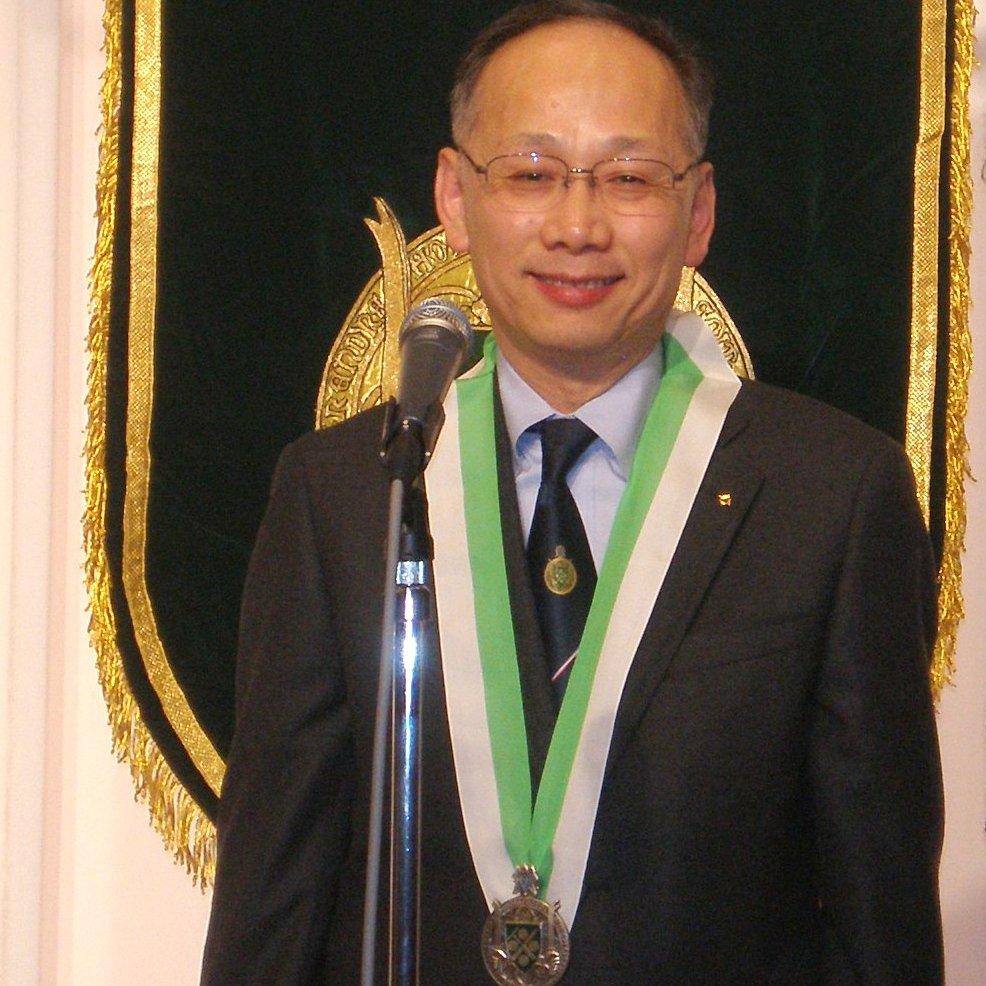 チーズ講座講師 谷本氏