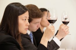 Wine and Management Program