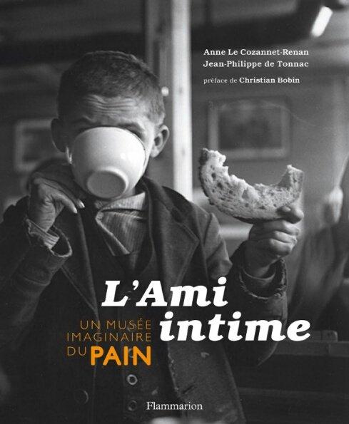 Livre : L'ami du pain