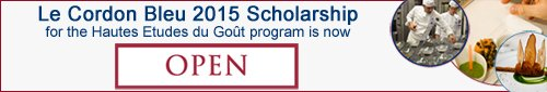 HEG program Scholarship