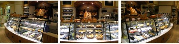 La Boutique Interior