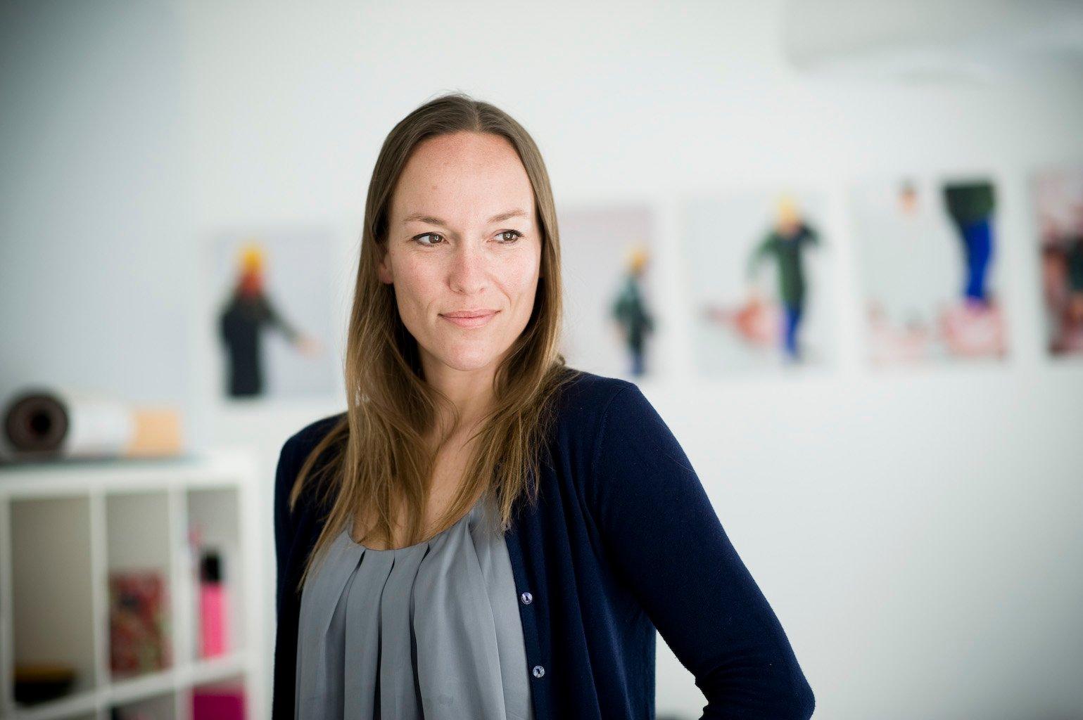 Emilie Gentils