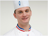 Chef Nicolas Jordan