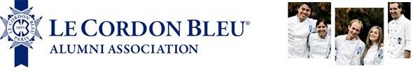 Le Cordon Bleu Paris Alumni