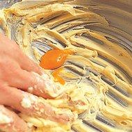comment faire une pate sucrée