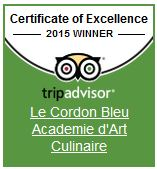 Le Cordon Bleu on Tripadvisor