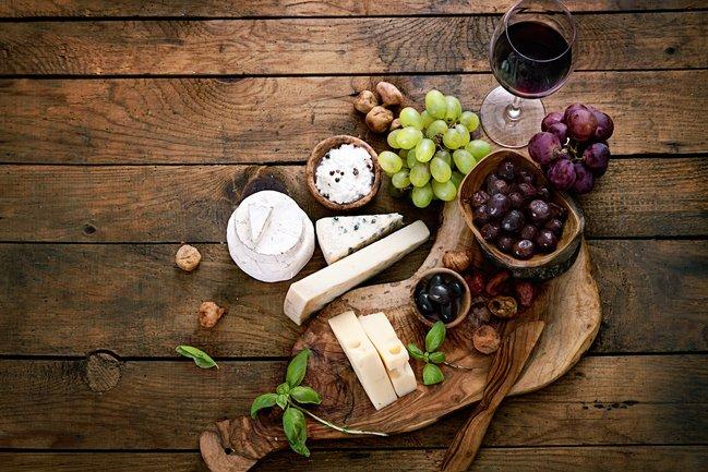 猿楽祭 ワイン&チーズ講座