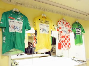 Tour de France Event Uniforms