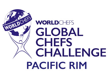 WorldChefs Global Chef's Challenge