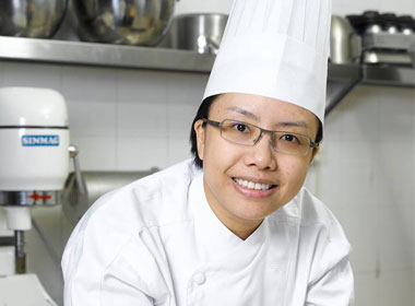 Alumni wins at World Gourmet Summit