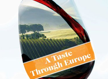 A taste through Europe with The Edinburgh Cellars