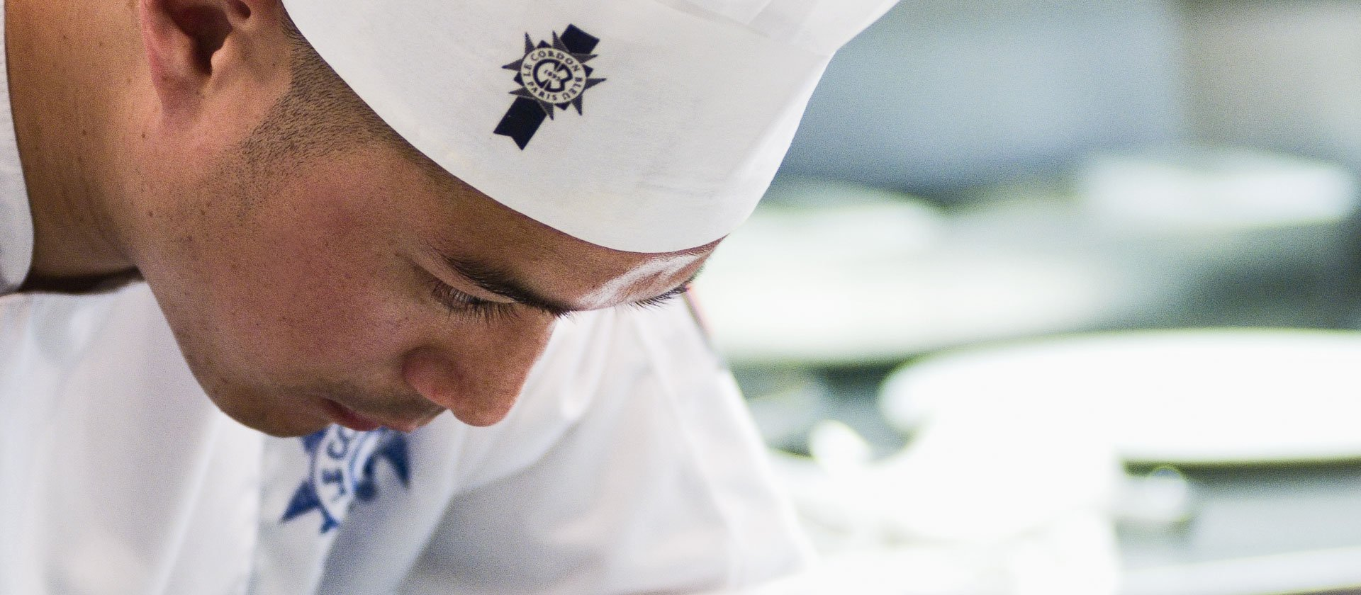 Le Cordon Bleu Culinary Demo in Indonesia