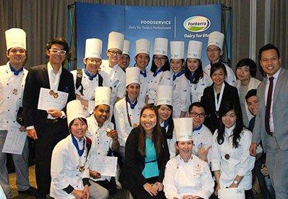 The Australian Culinary Challenge 2015