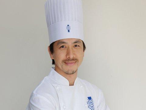 Yuji Toyonaga