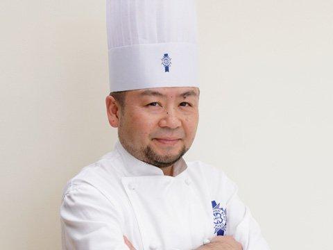 Katsutoshi Yokoyama