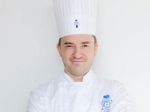 Manuel Robert
