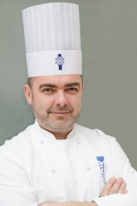 Chef Frédéric Lesourd
