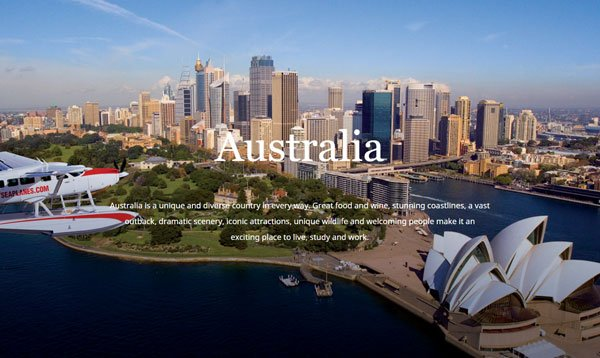 Le Cordon Bleu Australia New Website Launched