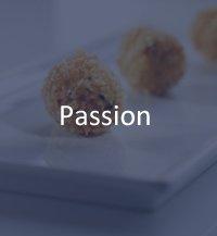 passion cuisine chef