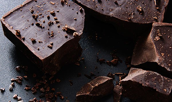 食材研究:チョコレート