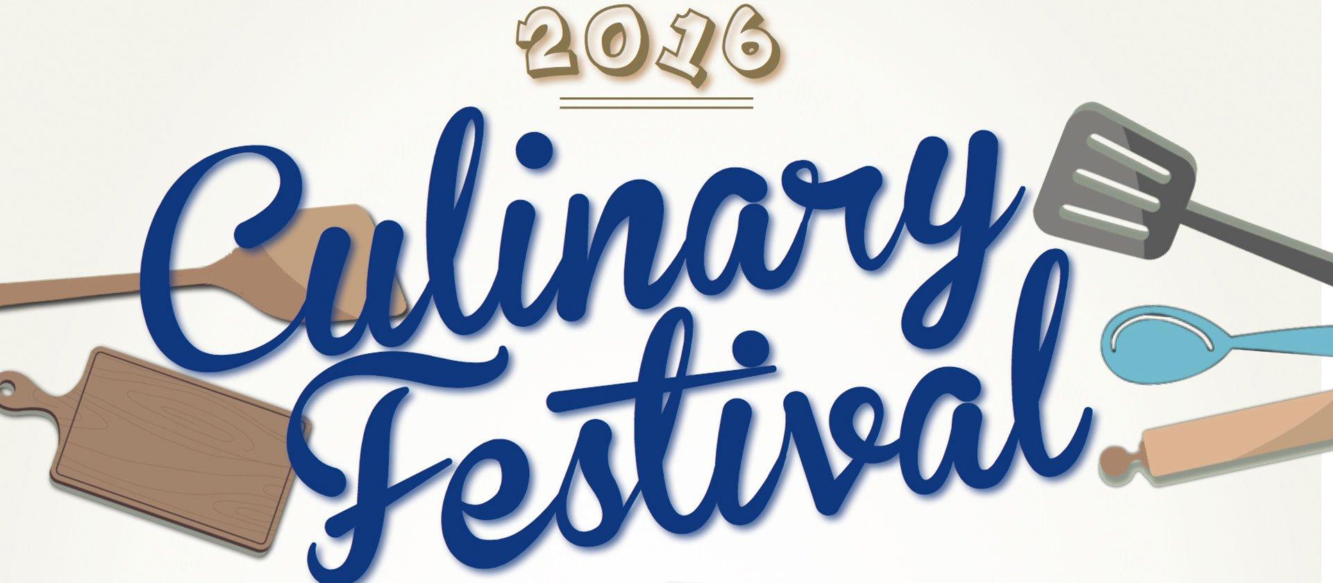 Le Cordon Bleu Culinary Festival