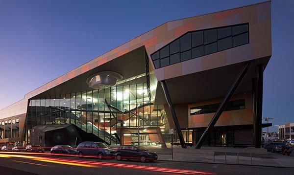 LCB Perth