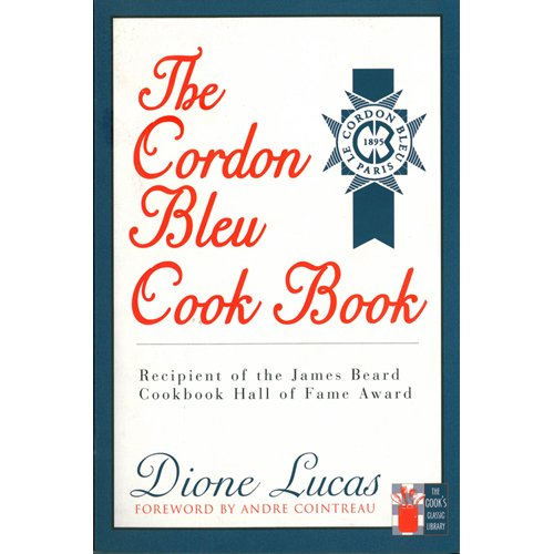 The Cordon Bleu Cook Book