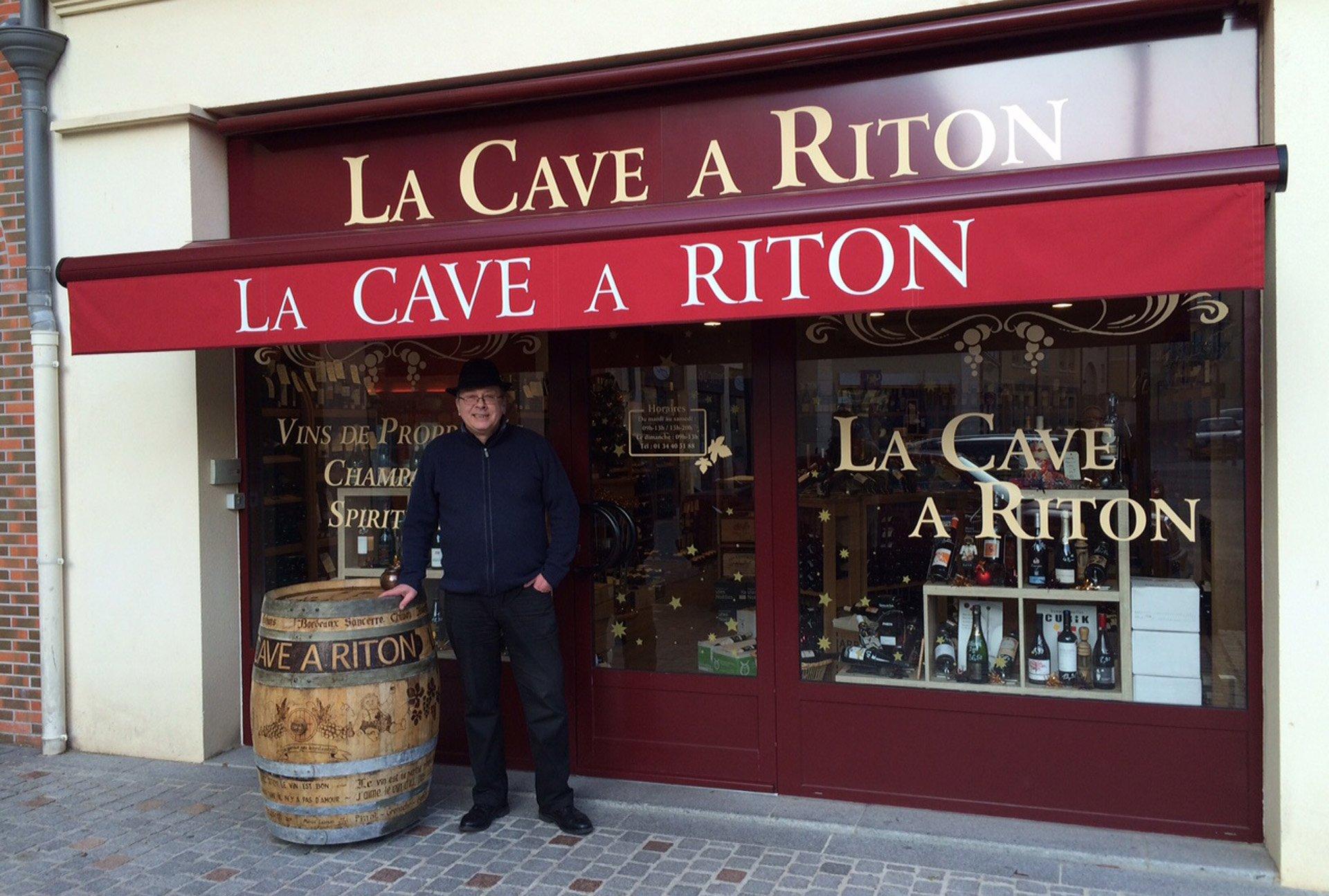 La Cave à Riton