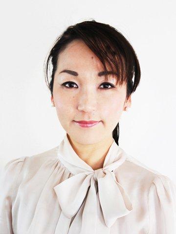 Mariko KUREBAYASHI