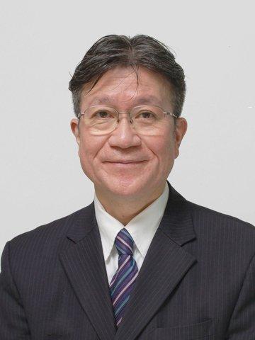 Shigeru KITAYUGUCHU