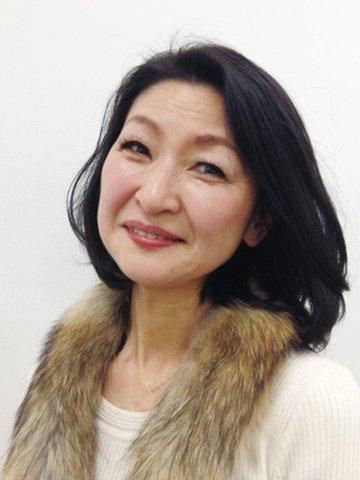 Yukiko OMORI