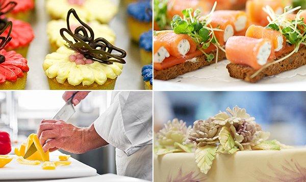 Gourmet Short Courses
