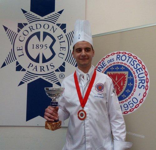 winner Steven Wattellier