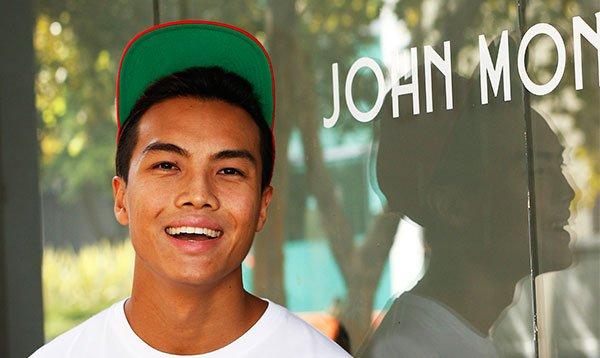 Alumni Story - Raymond Lim