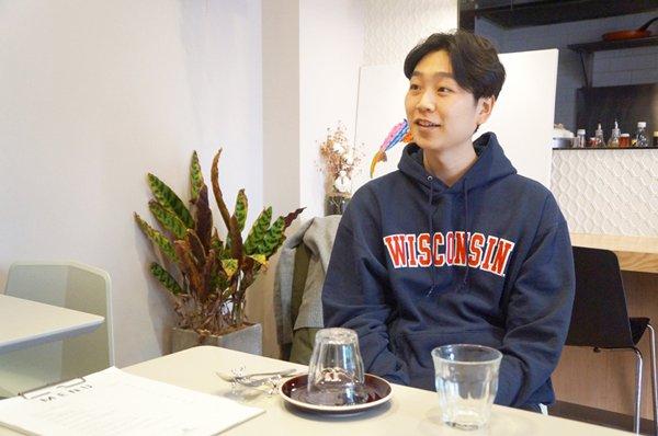 alumni chohyeongrae