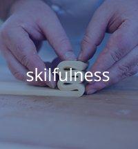 skilfulness
