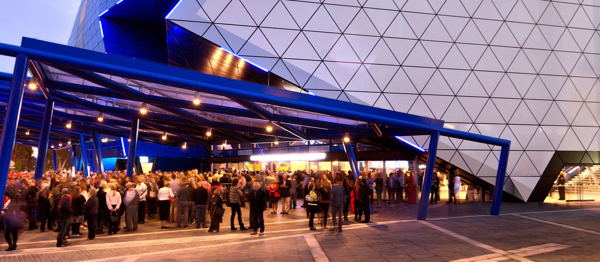 Le Cordon Bleu Perth convention centre
