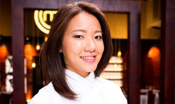 世界で活躍中の卒業生 ジャニス ウォン