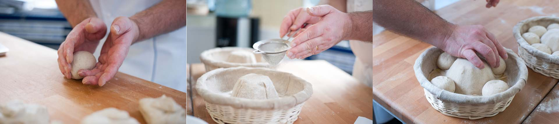 devenir boulanger - formation boulanger
